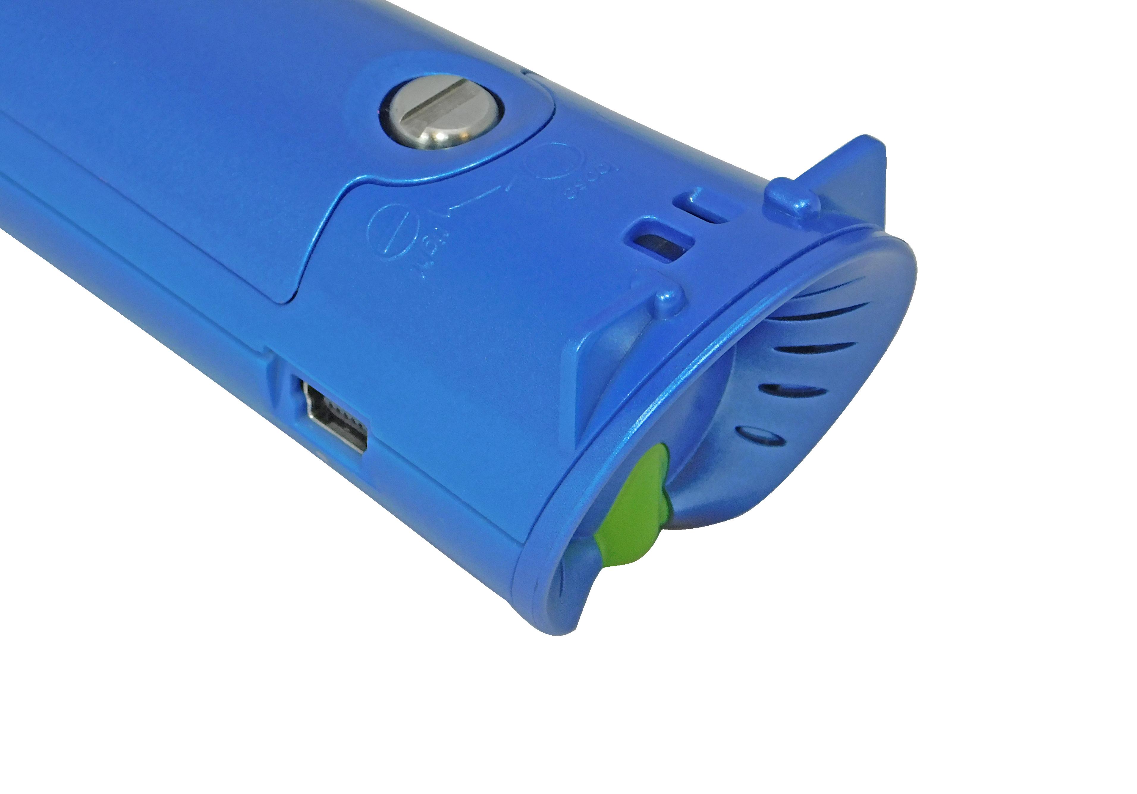 AnyBook Case Franklin DRP-5100 Audio-Digitaler Vorlesestift mit neuer Software